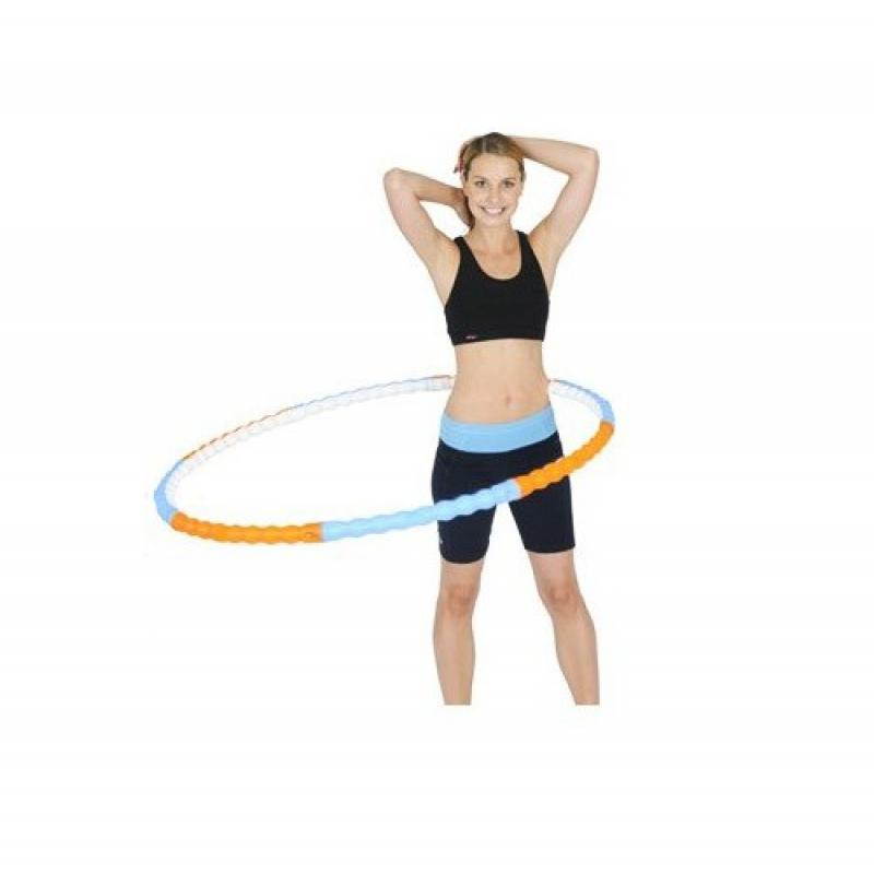 Обруч Health Hoop New Body (1,1 кг) фото