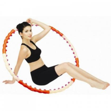 Обруч с магнитами Magnetic Health Hoop III (1,2 кг)