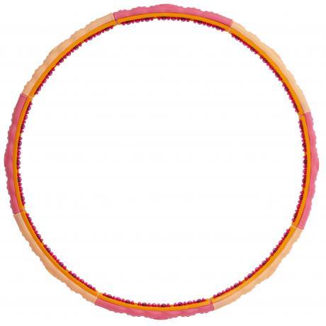 Хулахуп для похудения Health One Hoop (1,6 кг)
