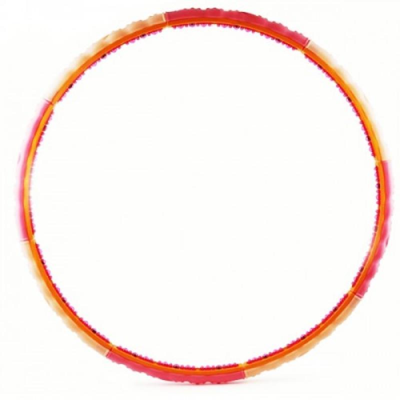 Хулахуп для похудения Health One Hoop (1,6 кг) фото