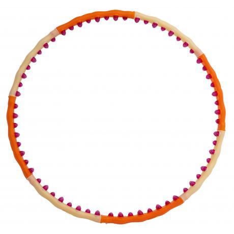 Xулахуп массажный обруч для похудения Dynamic Hoop (1,8 кг)