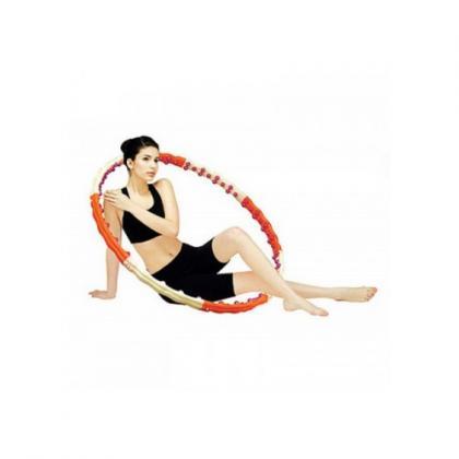 Хулахуп с магнитами Jemimah Health Hoop (1,7 кг)