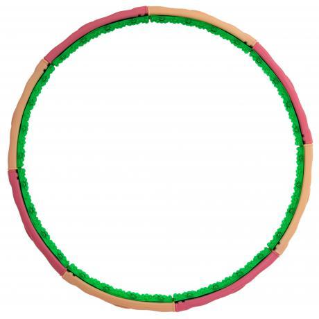 Тяжелый хулахуп Health Hoop One (3,1 кг)
