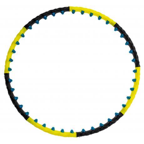 Массажный обруч для похудения Dynamic JS-6001 (1,6 кг)