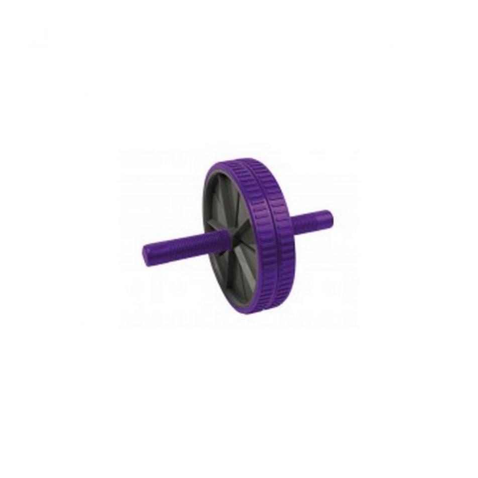 Ролик для пресса Starfit, RL-101 фиолетовый