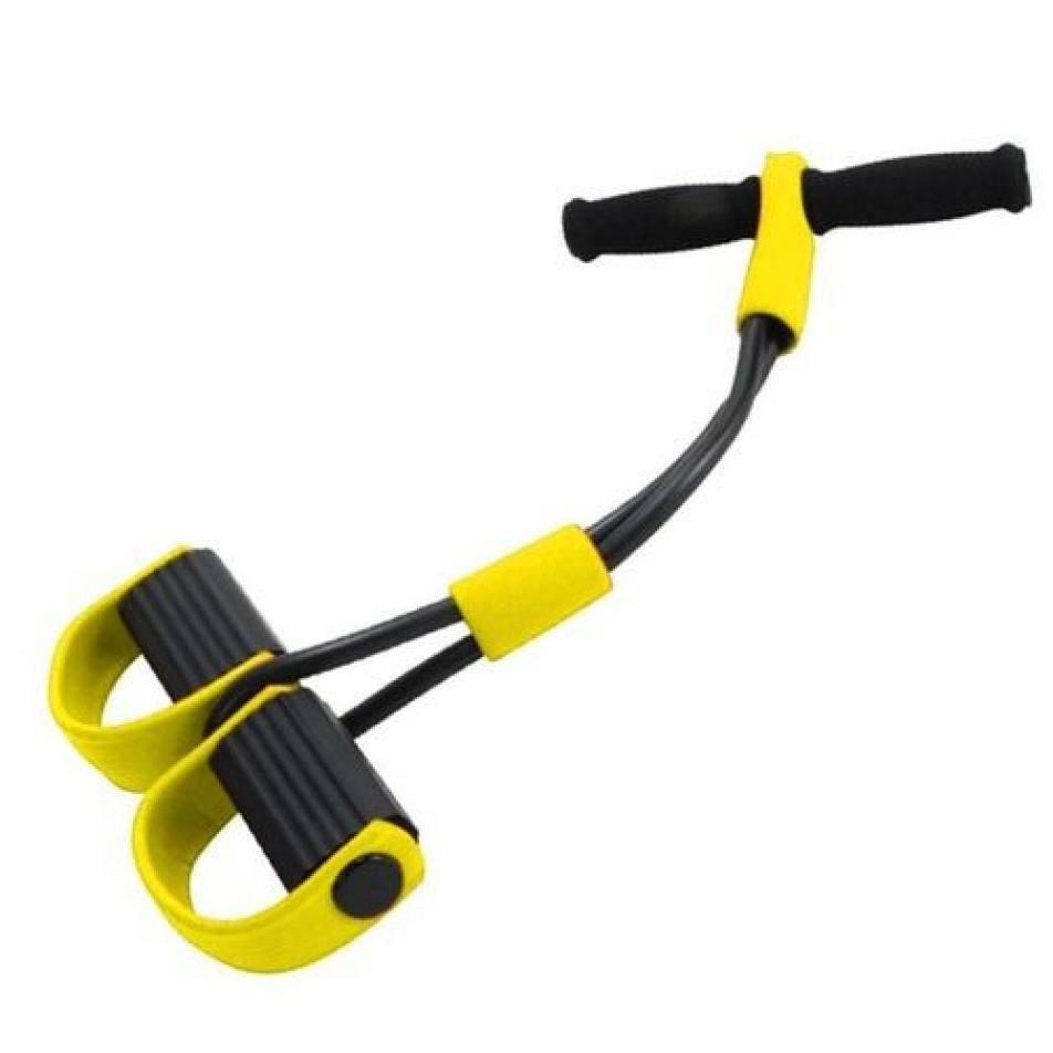 Тренажер Bradex для фитнеса с эспандерами «ФИТНЕС-ТРЕНЕР»