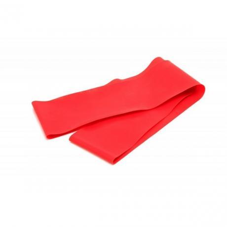 Эспандер-лента, нагрузка до 7 кг, красная