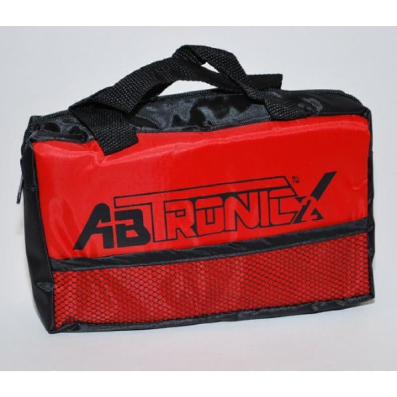 Пояс-миостимулятор для пресса AbTronic X2 фото