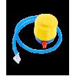 Полусфера BOSU GB-502 PRO с эспандерами, с насосом, синийStarfit фотографии