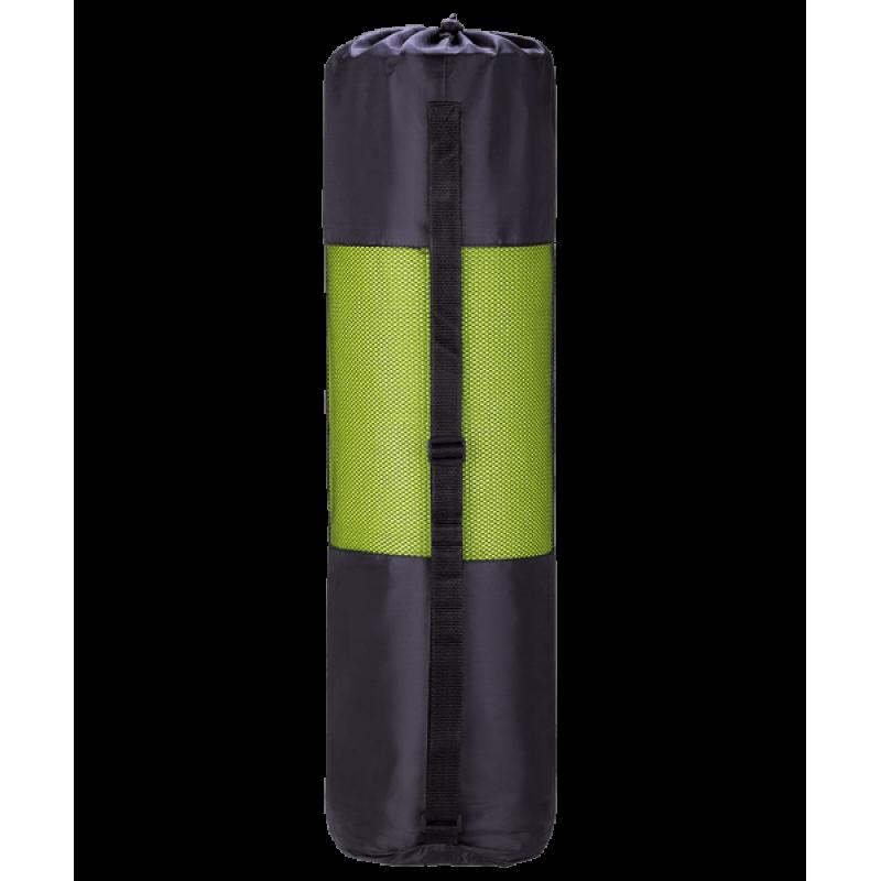Сумка для ковриков cпортивная FA-301, большая, чернаяStarfit фото