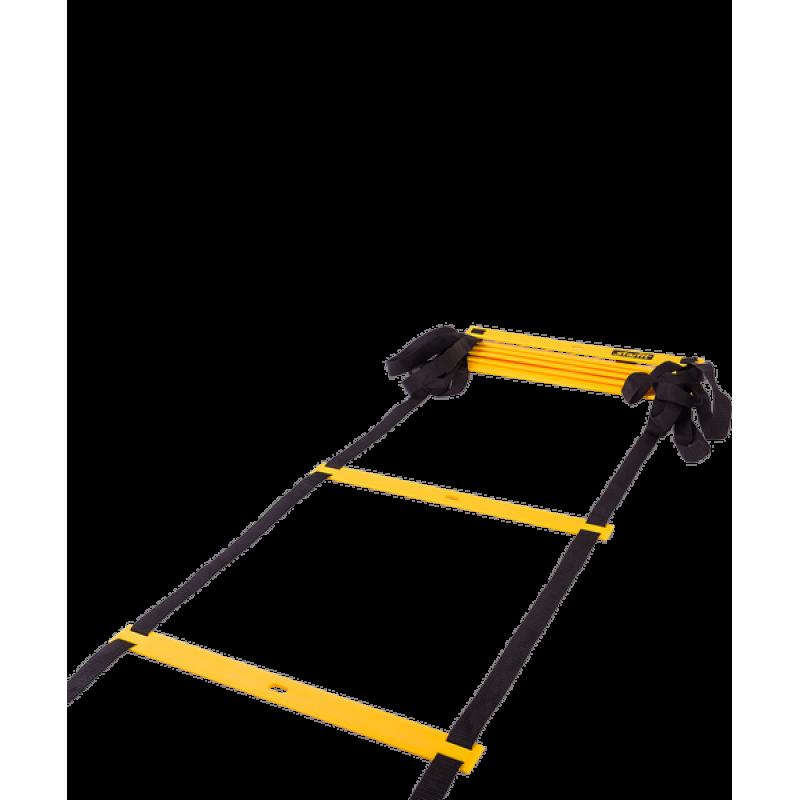Лестница координационная FA-601, 5,8 метраStarfit фото