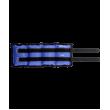 Утяжелители WT-401 1,5 кг, синий фотографии