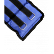 Утяжелители WT-401 1,5 кг, синий фото
