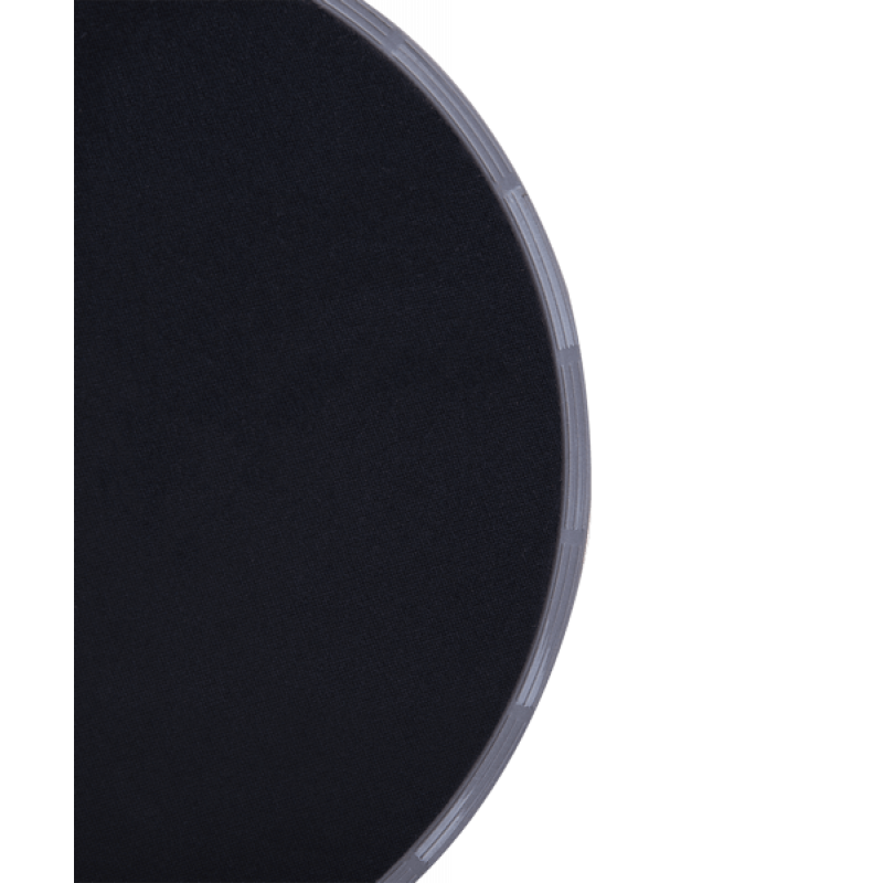 Слайдеры для фитнеса FS-101, серый/черныйStarfit фото