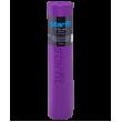 Коврик для йоги FM-103, PVC HD, 173x61x0,6 см, фиолетовыйStarfit