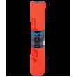 Коврик для фитнеса FM-202, TPE перфорированный, 173x61x0,5 см, ярко-красныйStarfit фотографии