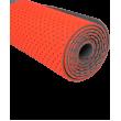 Коврик для фитнеса FM-202, TPE перфорированный, 173x61x0,5 см, ярко-красныйStarfit фото