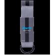 Ремень для йоги YB-101, 200 см, серыйStarfit фото