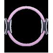 Кольцо для пилатеса FA-0402 39 см, розовый