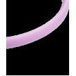 Кольцо для пилатеса FA-0402 39 см, розовый фотографии