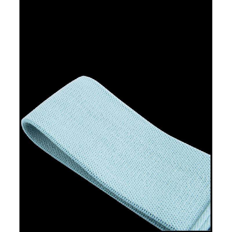 Мини-эспандер ES-204 тканевый, высокая нагрузка, мятныйStarfit фото