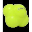 Мяч реакционный RB-301, ярко-зеленыйStarfit